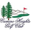 Camino Heights Golf Course Logo
