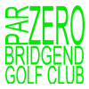 Bridgend Golf Club Logo