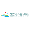 Amverton Cove Golf & Island Resort Logo