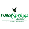 Nilai Springs Golf & Country Club - Mango Nine Course Logo