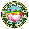 Permas Jaya Golf Club Logo