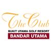 The Club at Bukit Utama Logo