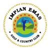 Impian Emas Golf & Country Club Logo