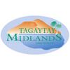 Tagaytay Midlands Golf Club - Lucky 9 Logo