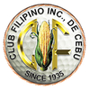 Club Filipino de Cebu Logo
