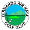 Fernando Air Base Golf Club Logo
