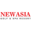 New Asia Golf & Spa Resort Logo