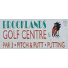 Brooklands Par-3 Golf Course Logo