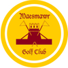 Mid Wales Golf Centre Logo