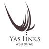 Yas Links Golf Course - Par-3 Academy Logo