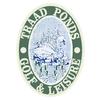 Traad Ponds Golf & Leisure Logo