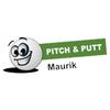Pitch & Putt Golf Maurik Logo