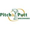 Pitch & Putt Molenhoek Logo