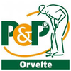 Pitch & Putt Golf Orvelte Logo