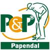 Pitch & Putt Golf Papendal Logo