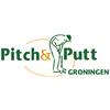 Pitch & Putt Golf Groningen Logo