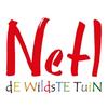 Netl de Wildste Tuin - Pitch & Putt Logo