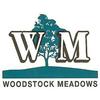 Woodstock Meadows Golf Club - Pitch & Putt Course Logo