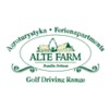 Alte Farm Golf Club & Driving Range Logo