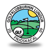 Lund Golf Club Logo