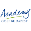 Academy Golf Budapest Logo