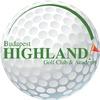 Budapest Highland Golf Club Logo