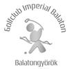 Imperial Balaton Golf Club Logo