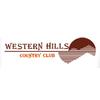 Western Hills Golf & Country Club Logo