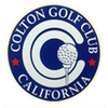 Colton Golf Club Logo
