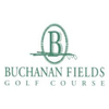 Buchanan Fields Golf Course Logo