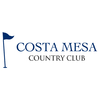 Mesa Linda at Costa Mesa Golf & Country Club Logo
