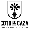 North at Coto de Caza Golf & Racquet Club Logo