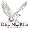 Del Norte Golf Club Logo