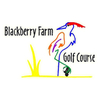 Blackberry Farm Golf Course Logo