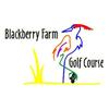 Blackberry Farm Golf Course Logo
