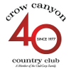 Crow Canyon Country Club Logo