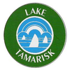 Lake Tamarisk Golf Course Logo