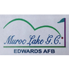 Muroc Lake Golf Course Logo