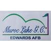 Muroc Lake Golf Course Logo