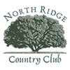 North Ridge Country Club Logo