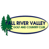 Fall River Valley Golf & Country Club Logo