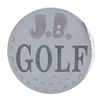 J B Golf Course Logo
