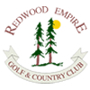 Redwood Empire Golf & Country Club Logo
