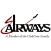 Airways Golf Course Logo