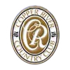 Copper River Country Club Logo