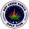 Dry Creek Ranch Golf Course Logo