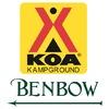 Benbow Valley RV Resort & Golf Course Logo