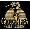 Golden Era Golf Course Logo