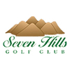 Seven Hills Golf Club Logo