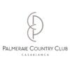 PalmGolf Palmeraie Country Club Casablanca Logo